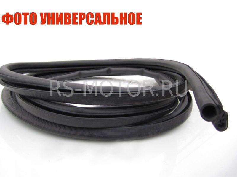 Купить уплотнитель багажника (пятой двери) Лада Приора (ВАЗ 2170, 2171, 2172) цена rs-motor.ru